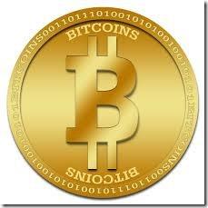 цифровая волюта биткоин