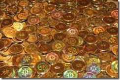 биткоин монеты