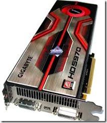 Radeon HD 5970 выдает скорость вычислений до 650 мегахешей