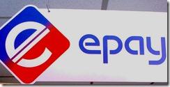 E-pay – это белорусский платежный сервис