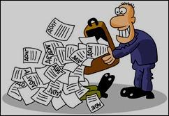 пользователи системы PayPal могут рассылать письма своим должникам