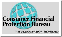 бюро по финансовой защите потребителей