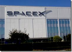 SpaseX давно стремится извлекать выгоду из космического туризма