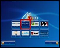 платежная система X-plat