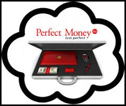 сервис Perfect Money