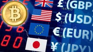 биткоин-биржа