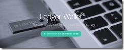 биткоин-кошелек Ledger