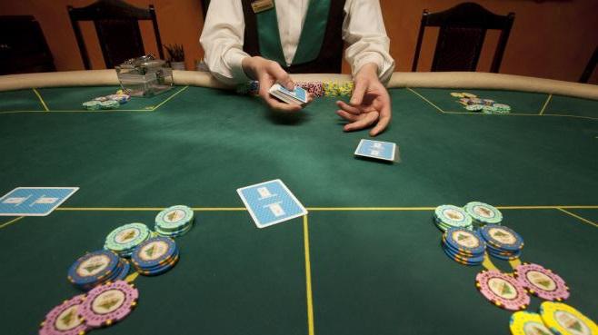 Система Игры В Покер