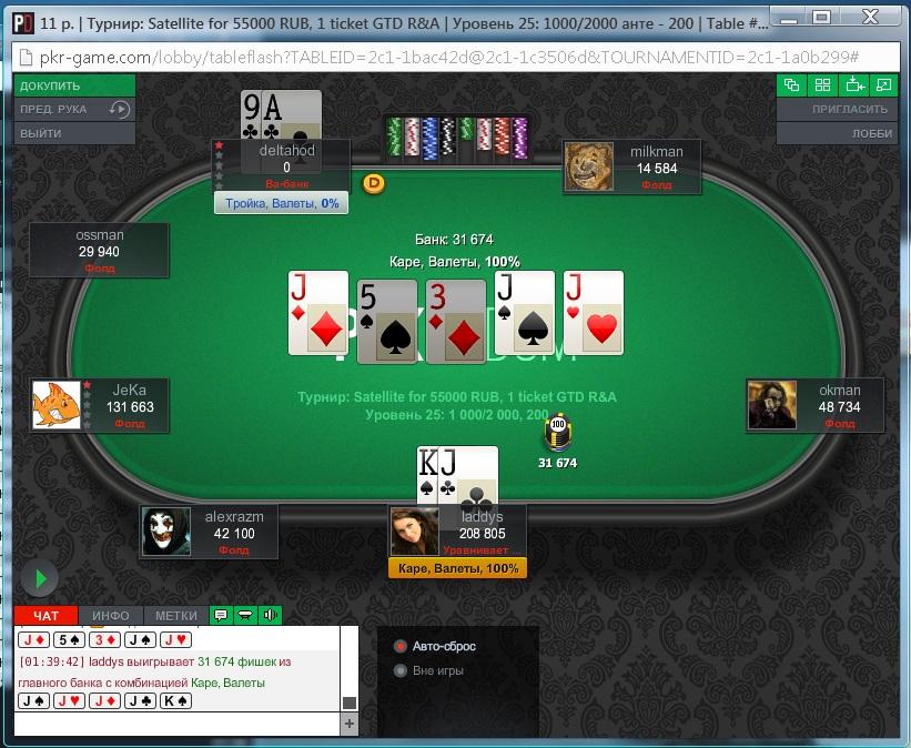 Ваши Результаты В Турнирах Покер